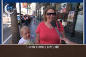 Moms confess secrets on Kimmel