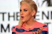 Jenny McCarthy on her new book, vaccines