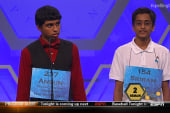 Spelling bee has not one but two winners