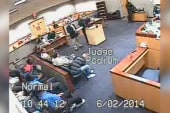 Fight breaks out in Florida courtroom