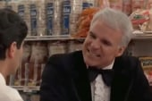 Will Steve Martin return to 'Father' role?