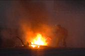 Policemen killed by militants in Egypt