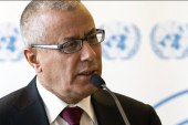 Libyan PM freed after being kidnapped