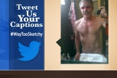 Geraldo Rivera tweets shirtless 'selfie'...