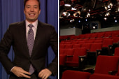 Sandy chases audience away from late night TV