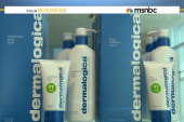 Learning from the pros: Dermalogica