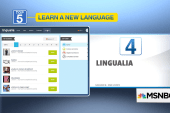 5 programs to help you learn new languages