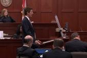 Zimmerman defense makes closing arguments