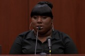 The Jeantel effect? How her testimony...
