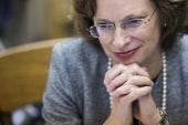 LIVE NOW: Women in politics, the primaries