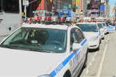 NYPD begins ramping up security after Belgium