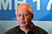 LIVE VIDEO: Malaysia PM speaks on plane crash