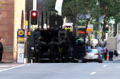 Why police won't release gunman's name