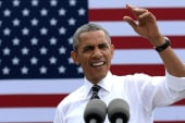 LIVE VIDEO: House Rules on Obama lawsuit