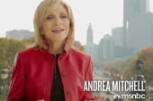 Andrea: Breaking barriers