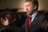 LIVE: Paul addresses GOP Liberty Caucus