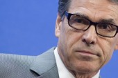 Gov. Perry and Nixon in crisis-control