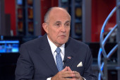 Giuliani to GOP candidates: Avoid social...
