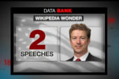 Data Bank: The numbers you need