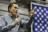 LIVE VIDEO: Mitt Romney speaks at Israeli...