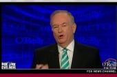 Bill O'Reilly reporter threats indefensible