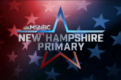 Watch Live: New Hampshire primary coverage