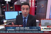 Legal precedent for Supreme Court battle?