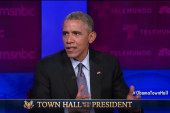 Obama: If you want immigration reform, vote