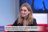 'Sense8' actress Jamie Clayton on her role