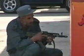 Taliban attacks US, British embassies in...