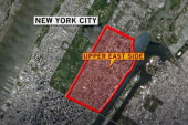 Protesters to target homes of NYC tycoons