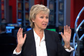 Tina Brown: Obama doesn't make women feel...