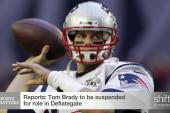 Tom Brady suspension seems likely