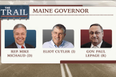 Close gov's races in battleground states