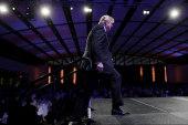 LIVE: Trump rallies South Carolina voters