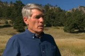 Udall agrees with Colorado gov. on Dunlap...