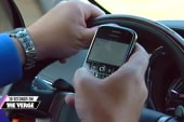 Proposed NY bill to test texting while...