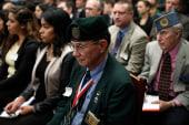 LIVE VIDEO: Senate hearing on VA healthcare