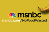 Share your #NoFoodWasted pledge