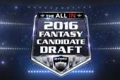 2016 All In Fantasy Candidate Draft