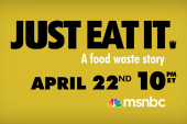 msnbc Presents Just Eat It