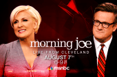 Morning Joe LIVE from Cleveland