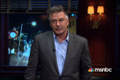 'Up Late with Alec Baldwin' premieres...