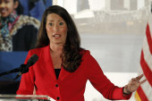 Who is Alison Lundergan Grimes?
