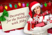 Abby's Adventures in a Winter Wonderland