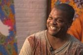 The stories behind Kehinde Wiley's paintings