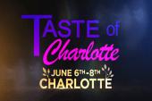 Growing Hope at Taste of Charlotte
