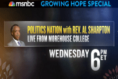 Growing Hope at Morehouse College
