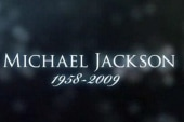 Flashback Friday: Michael Jackson's...