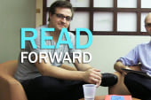 Read Forward with Chris Hayes